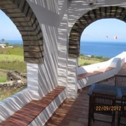 I Dammusi Di Punta Karace Pantelleria